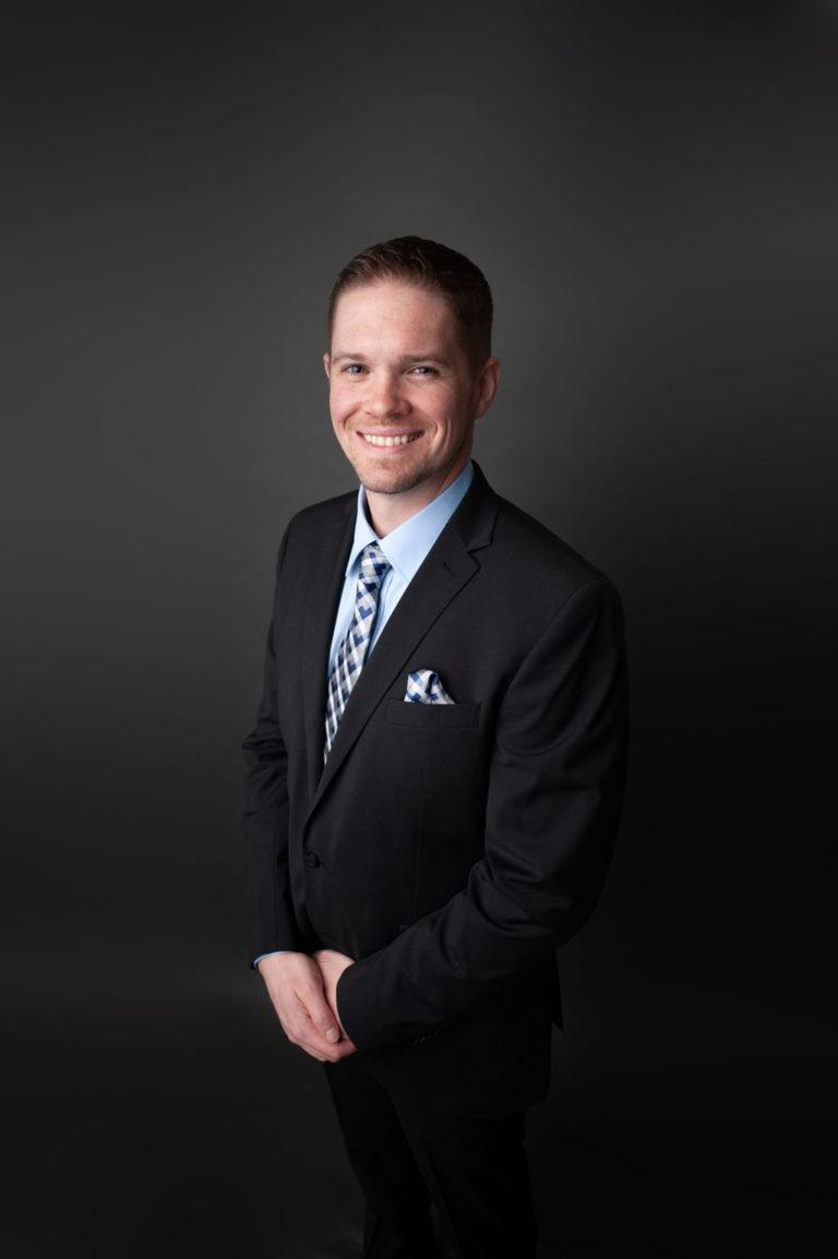 Oly Pen Real Estate Associate Broker Luke Burgher