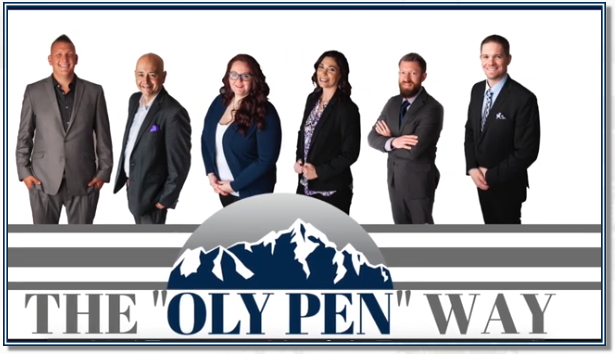 oly pen real estate team