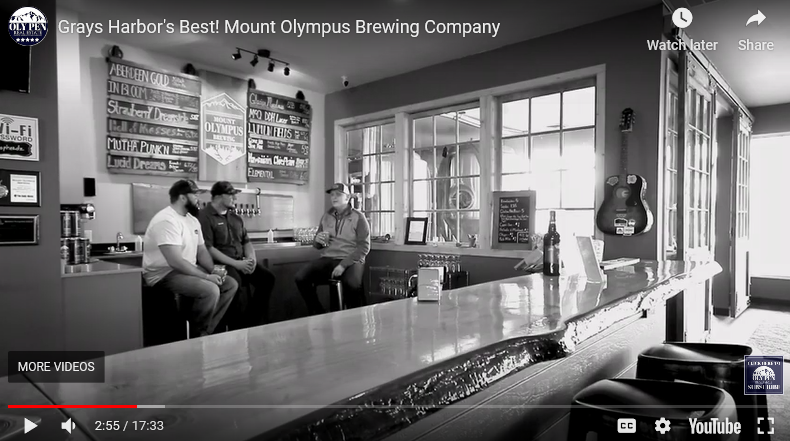 Jason interviews Brewry Owners