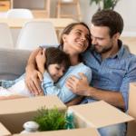 the advantages of buy vs rent