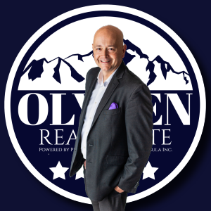 Picture of Managing Broker Sean Robles