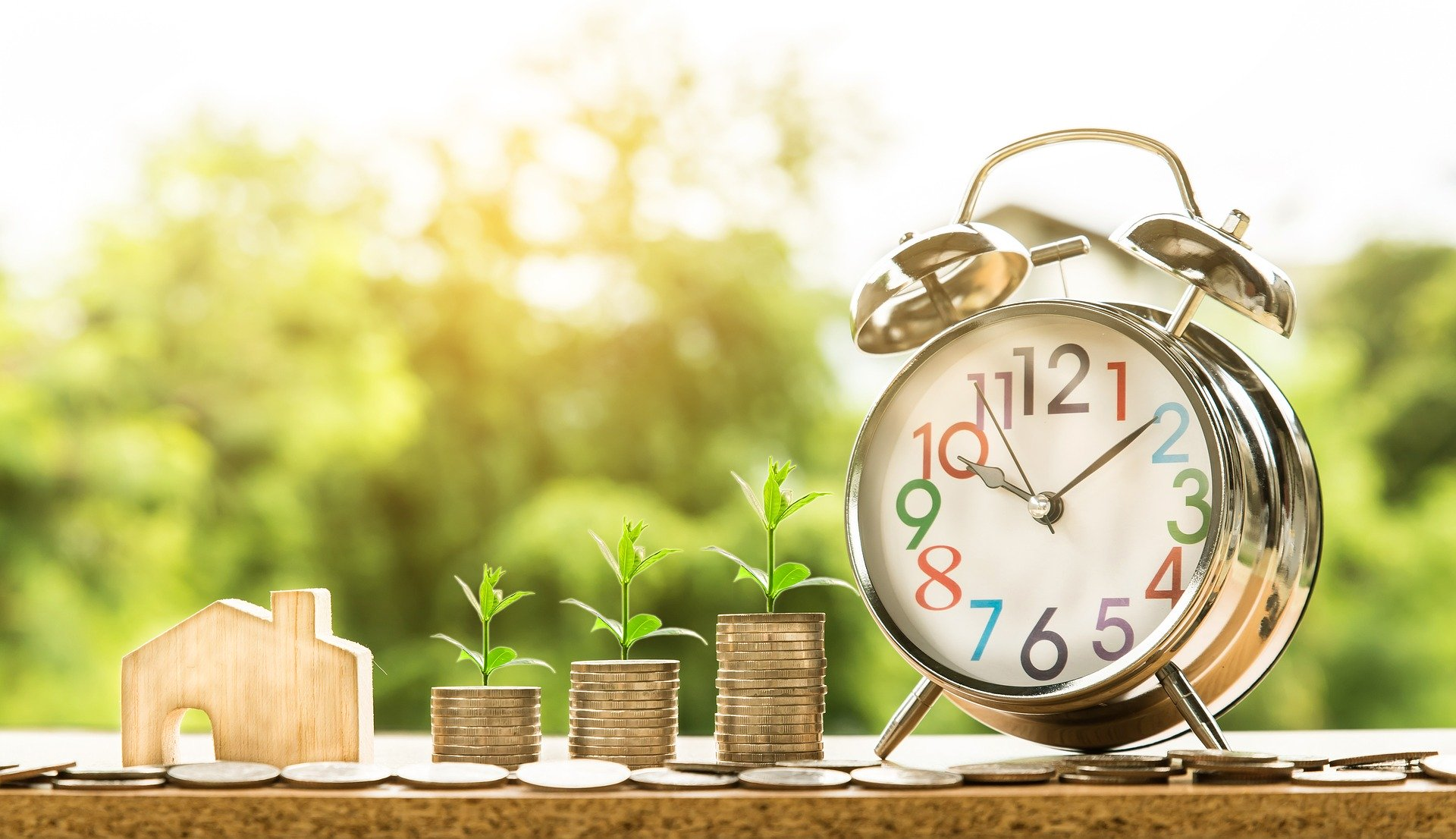 Investment Potential of Real Estate